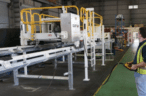 Fenner Dunlop introduces new conveyor platform at North Goonyella mine