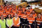 Hastings Deering apprentice intake rises to four-year high