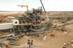 Tawana moves Bald Hill lithium project into commissioning