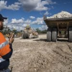 Macmahon to acquire QLD coal services company