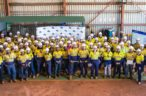 Diverse cohort of apprentices graduates at Fortescue