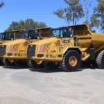 Ritchie Bros. QLD mining auction sees 1650 bidders and tens of millions in sales
