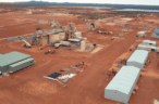 Dalgaranga two months from gold production