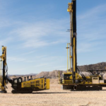 Komatsu invests in expansion of surface drill solutions