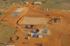 Kin on track for December production at Leonora