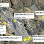 South32 to fund Inca Minerals' Riqueza project for 60% stake