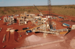 Northern Minerals' Browns Range Pilot Plant on schedule