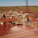 Northern Minerals suspends Browns Range operations