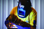 How to select a welding machine