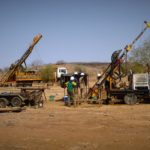 West African raises $35m for Sanbrado gold project