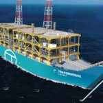 FLNG project secures Major Project Status