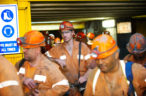 Glencore awards Mount Isa Mines contract to Pybar
