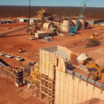Gascoyne posts production record despite administration