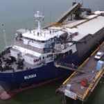 Port of Karumba dredging restarts ahead of Century zinc exports
