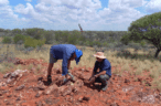 TNG receives federal approval for Mount Peake vanadium project