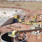 Altura steps up commissioning of Pilbara lithium project