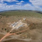 Santos edges closer to NT gas exploration licence