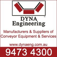 Dyna Engineering: Pulleys with 100% local manufacturing content halves lead time