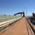 Sheffield locks in port access for Thunderbird mineral sands exports