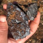 SPD vanadium project shows high-grade potential for Tando