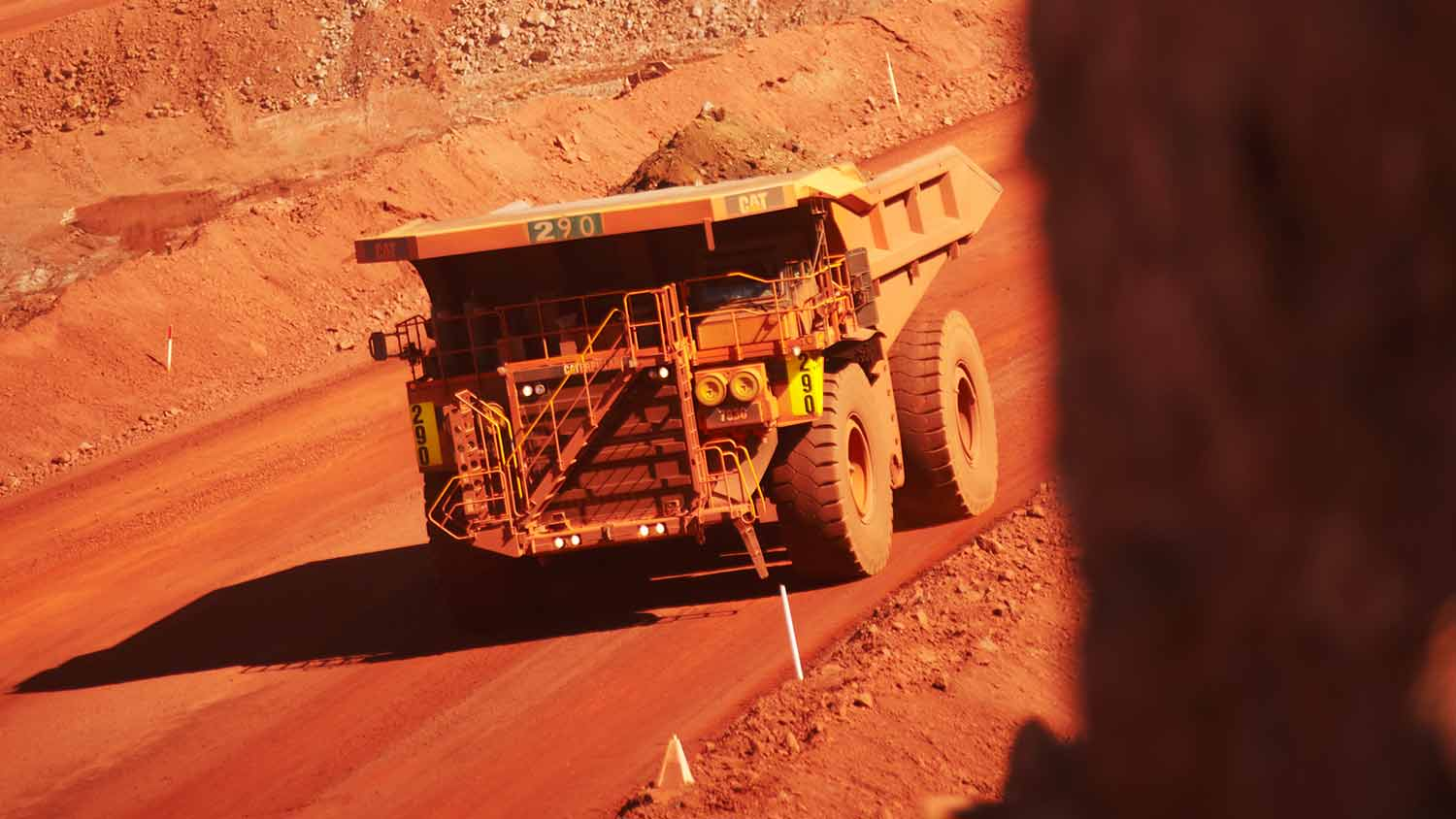 BHP's $4 5bn South Flank mine to create 3100 jobs - Australian Mining