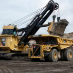 Caterpillar's largest mining truck reaches milestone