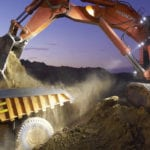 Golding awarded contract for Fitzroy Australia coal project