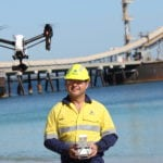Alcoa revolutionises mine operations with drone technology