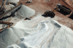 Tawana, Alliance achieve commercial lithium production at Bald Hill mine