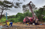 Triton appoints contractor for Ancuabe graphite project