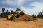 Komatsu launches new wheel loaders with low emission focus