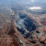 Kalgoorlie Super Pit JV partners reveal rock fall impact