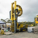 DET CRC's RoXplorer drill rig licenced to IMDEX, trials with Barrick Gold