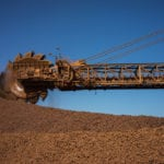 Rio Tinto iron ore exports rise as higher costs emerge