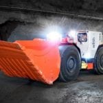 Sandvik partnership with Nokia strengthens automation offering