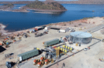 Restart of Century zinc mine 'imminent'