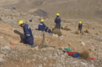 South32 exercises 60% option on Inca Minerals' Riqueza project