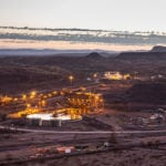 Fatal incident at Rio Tinto's Channar mine