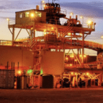Regis Resources achieves record gold production and profit in 2018