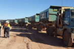 Regis progresses McPhillamys gold development