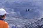Mining sector welcomes new leadership in government