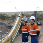 Another mining evolution emerges in Western Australia's Goldfields