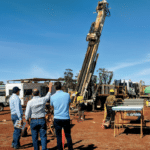 Ramelius Resources commences $59m takeover of Explaurum