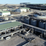 New Century commences zinc pipeline operations to Karumba