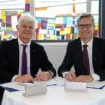 Newcrest Mining and University of Queensland sign partnership agreement