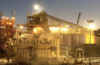 Newmont launches production at Tanami expansion project