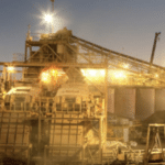 Newmont Mining named industry leader by Dow Jones index