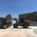 Pilbara Minerals' first shipment from Pilgangoora to set sail