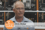 Meet the ifm experts – Chris Dicker