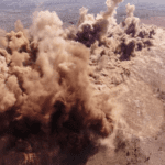BHP fires first blast at South Flank